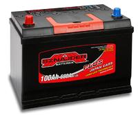 Автомобильный аккумулятор SZNAJDER Plus Jp(100A/ч)/3428 SZNAJDER