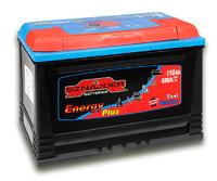 Автомобильный аккумулятор SZNAJDER ENERGY Plus (110A/ч)/3434 SZNAJDER