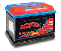 Автомобильный аккумулятор SZNAJDER ENERGY Plus (60A/ч)/3432 SZNAJDER