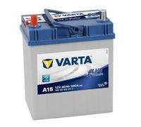 АКБ VARTA BD 6CT- 40Aз L JP 540 127 033 A15(ES)