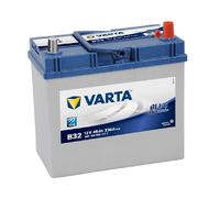 АКБ VARTA BD 6CT- 45Aз R JP 545 156 033 B32(ES)