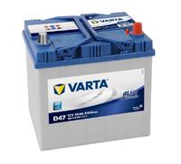 АКБ VARTA BD 6CT- 60Aз R JP 560 410 054 D47(CZ)
