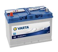 АКБ VARTA BD 6CT- 95Aз L JP 595 405 083 G8(ES)