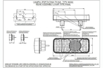 Фонарь светодиодный задний универсальный WAS 315kr (правый)/5868