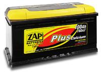 Автомобильный аккумулятор ZAP Plus (100A/ч)/3559 ZAP