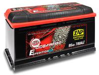 Автомобильный аккумулятор ZAP AGM Expedition (95A/ч)/3550 ZAP